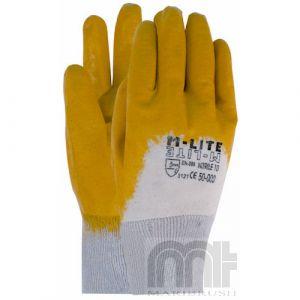Werkhandschoenen NBR M-Lite