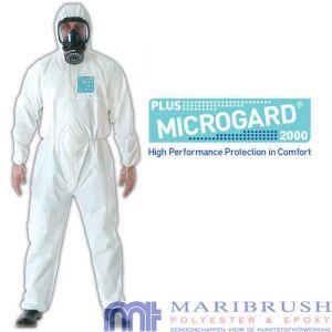 Microgard 2000 overalls