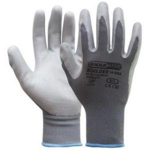 Oxxa Builder handschoen nitril